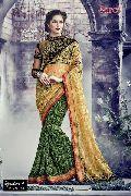 Ethnic Designer Printed Saree