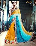 Ethnic Exclusive Designer Saree