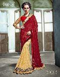 Ethnic Fancy Designer Saree