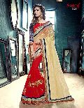 Latest Exclusive Designer Saree