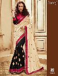 Lovely art silk saree
