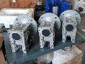 Aluminium Worm Gear Box