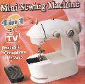 4 in 1 Portable Mini Sewing Machine