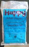Adult Disposable Diaper