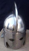 Spectacle Armor Helmet