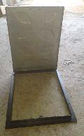 Galvanized Iron Manhole Covers