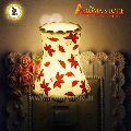 Aroma Night Lamp with 15ml Aroma Oil