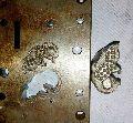 jewellery embossing cutting die