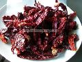 Dry Red Chillies
