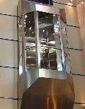 Capsule / Glass Lift