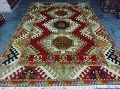 Designer Hand Knotted Rugs
