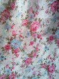 Polyester Chiffon Printed Fabric