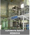 Automatic Batch Weighing Machine