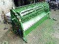 Power Operated Paddy Thresher Machine