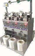 High Speed Cheese Winding Machine